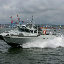 – ENFORCER III – high-speed-boat-operations-forum-hsbo-2014-141
