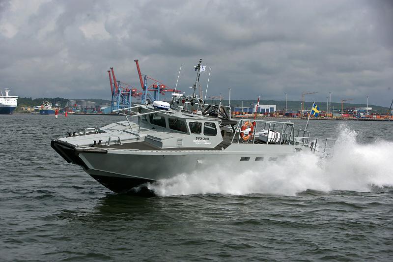 – ENFORCER III – high-speed-boat-operations-forum-hsbo-2014-141