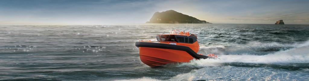 Palfinger Boats_Startseite