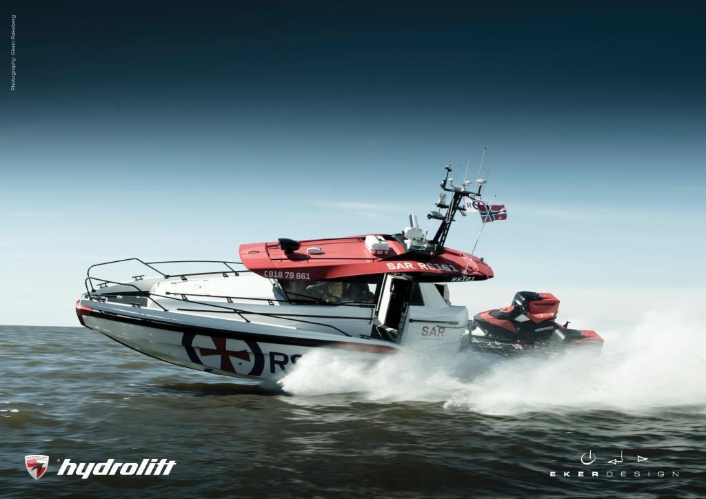 Hydrolift - Eker Design - RS161 - 03 - Photography Glenn Røkeberg